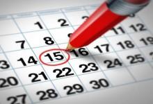 Días feriados y no laborables en Perú 2017