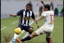 Alianza Lima vs Universitario en vivo y Directo Clásico Torneo Apertura (01 Abril 2016)