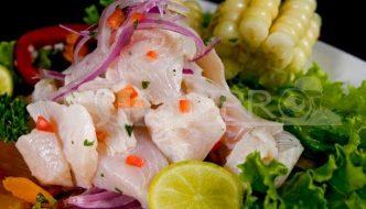 Como preparar un rico Ceviche – Recetas de Cocina Peruana