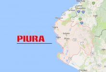 Temblor en Piura de 6.2 Grados Sismo en Máncora Reporte en www.igp.gob.pe (05 de junio del 2017 )